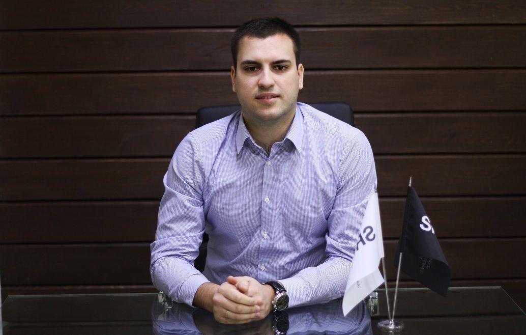 Мирощенков Андрей Сергеевич