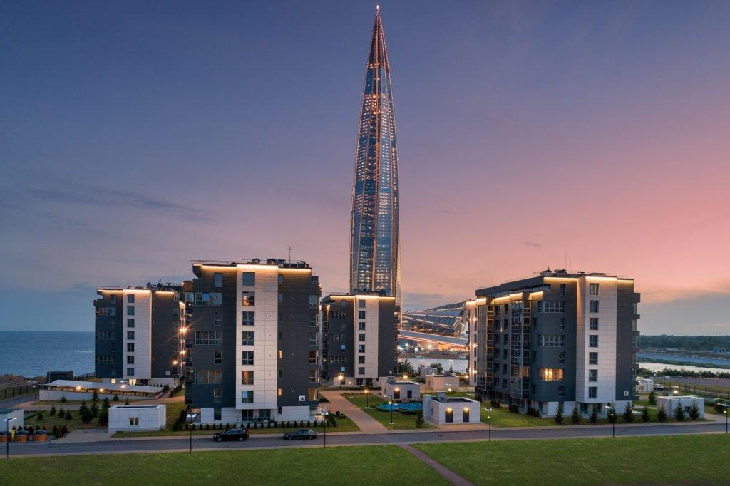 Покупатели недвижимости начинают обращать внимание на более доступные апартаменты